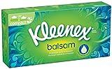 Kleenex Balsam P80 Taschentücher-Box, 80Tücher–6er-Pack (insgesamt 480Taschentücher) -