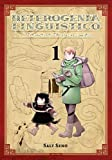 Heterogenia Linguistico Vol. 1 (Hetergenia Linguistico)
