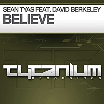 Believe (feat. David Berkeley)
