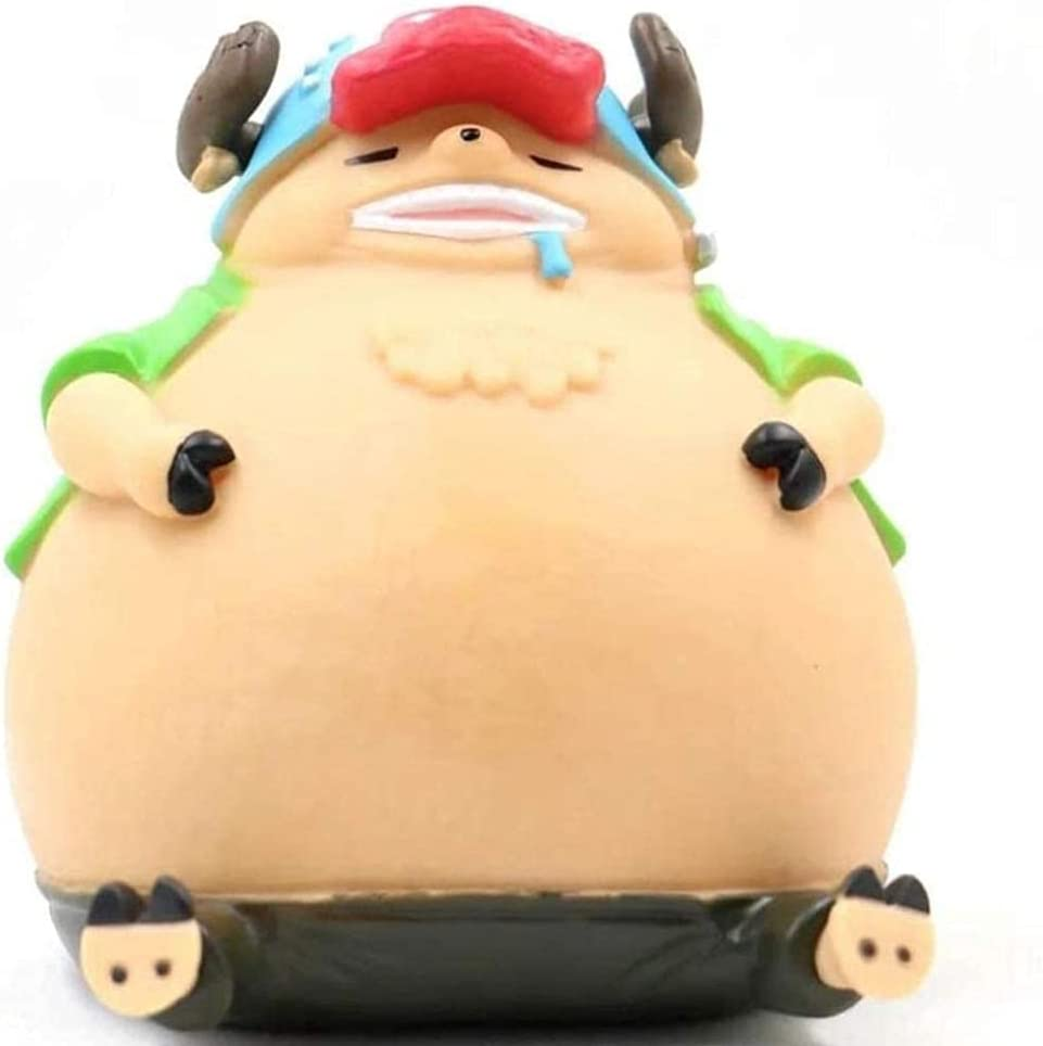 FOVKP Anime Popular standard Toys Characters Model Nautical Albuquerque Mall Character Huge