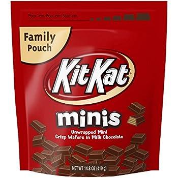 Kit Kat Minis Chocolate Candy 14.8 oz