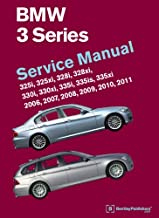 BMW 3 Series (E90, E91, E92, E93) Service Manual: 2006, 2007, 2008, 2009, 2010, 2011