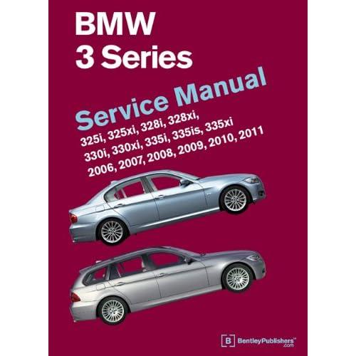 bmw x3 f25 service manual pdf