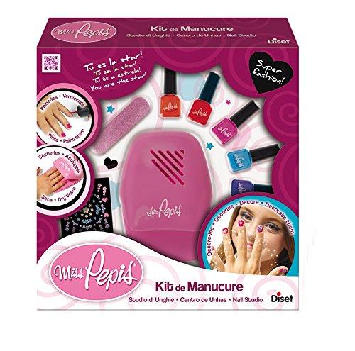 Diset - Maquillaje para niños (46665)