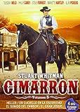 Cimarron - Vol. 5 [DVD]