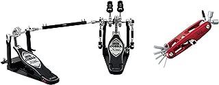 Tama Iron Cobra 900 25th Anniversary Bonus Package - Twin Pedal