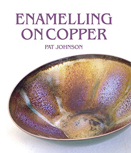 Enamelling on Copper (English Edition)