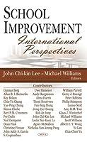School Improvement: International Perspectives (Education--Emerging Goals in T)
