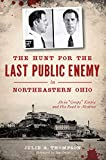 The Hunt for the Last Public Enemy in Northeastern Ohio: Alvin 'Creepy' Karpis and his Road to Alcatraz (True Crime) (English Edition)