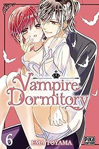 Vampire Dormitory Edition simple Tome 6