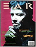 EAR Magazine of New Music - Volume 15 Number 10: Composition (companion issue to Improvisation) - March 1991 [*free CD copy included]