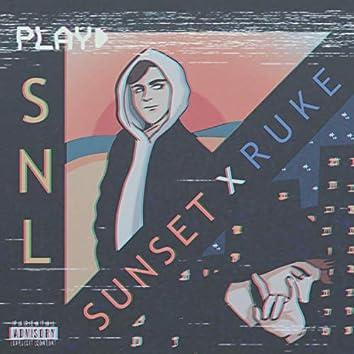 Miami Vice Lo-Fi Remix (feat. SNL Sunset & KatO?)