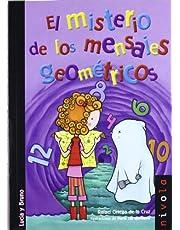 El misterio de los mensajes geométricos: 27 (Junior)