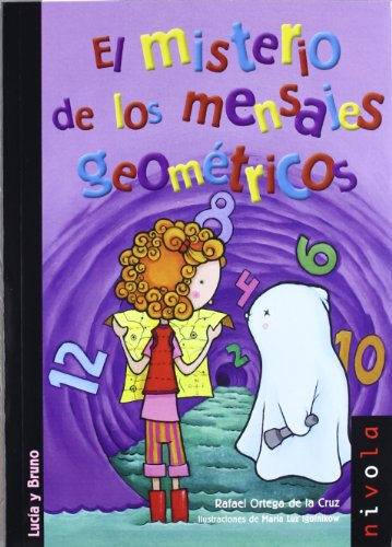 El misterio de los mensajes geométricos (Junior)