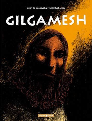 Gilgamesh - intégrale - tome 0 - Gilgamesh Intégrale