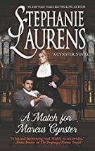 A Match for Marcus Cynster: A Historical Romance
