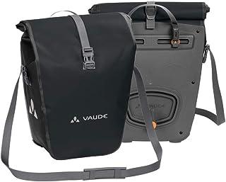 comprar comparacion VAUDE Aqua Back – Juego de 2 bolsas para bici adaptables a la carga e impermeables
