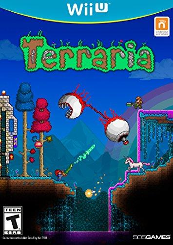 Terraria - Wii U - Standard Edition