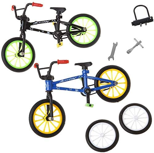 Zeyujie Finger Bike Toy-Mini Bike-Finger Ranking TOP15 Exce Finally popular brand Mountain