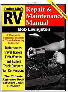 RV Repair and Maintenance Manual (RV Repair & Maintenance Manual)