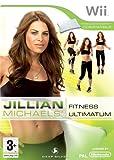 Jillian Michaels' Fitness Ultimatum 2009 (Wii) [Edizione: Regno Unito]