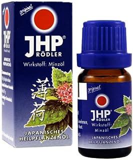 Japanisches Heilpflanzenol (JHP) 10ml oil by JHP Rodler