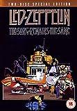 Led Zeppelin-Song Remains the Same [Reino Unido] [DVD]