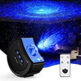 FITFORT Rechargeable Star Projector