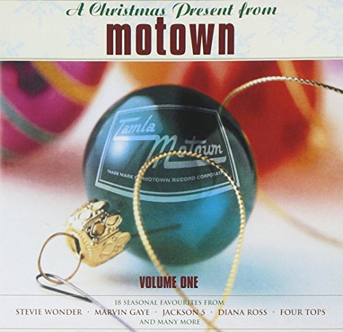 A Christmas Present From Motown Vol. 1
