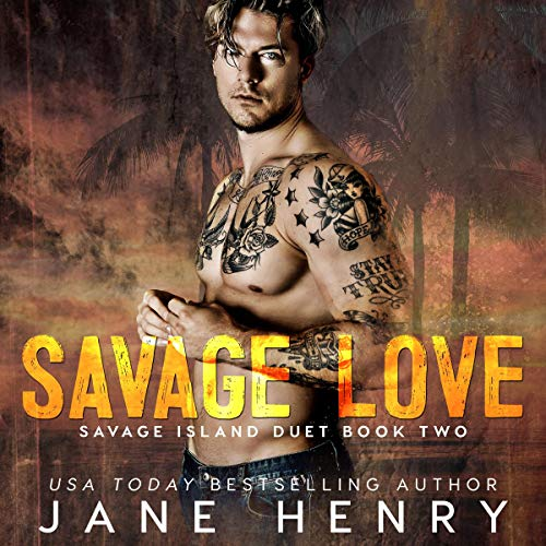 Savage Love cover art
