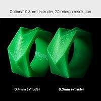 XYZprinting Stampante 3D da Vinci Jr. 1.0 Pro, Filamento Aperto, Vol. Build 15 X 15 X 15 cm #4