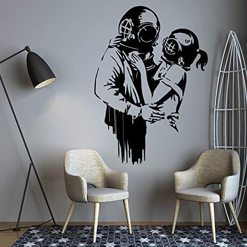 yaonuli Verplaatsbare Huisdecoratie Kinderkamer Acryl Decoratie Kwekerij Decoratie
