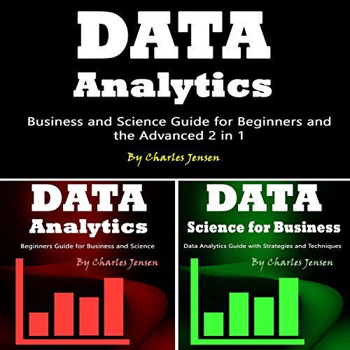 Data Analytics cover art