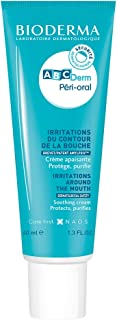 Bioderma ABCDerm Peri-Oral Repairing Mouth Irritations Cream for Baby & Children, 40ml