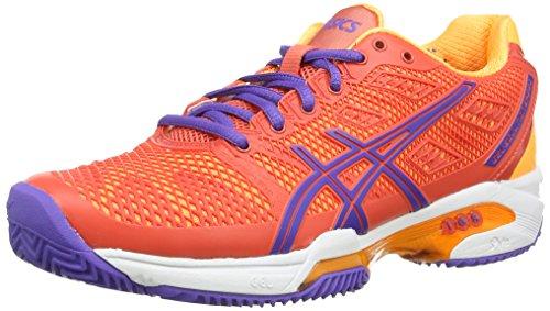 asics Gel-Solution Speed 2 Clay, Zapatillas de Tenis para