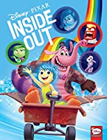 Inside Out (Disney and Pixar Movies)
