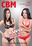 CBM: Cute Bikini Model 4 (Book)
