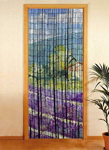 WENKO Bambusvorhang Provence