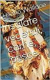 Insalate vegetali, carne, pesce (Italian Edition)