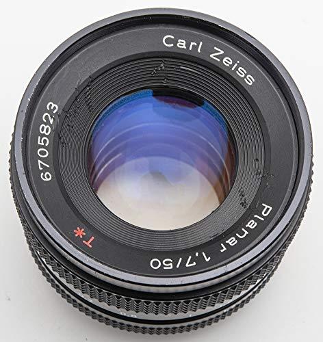 Contax Carl Zeiss Planar 50mm 50 mm T* 1.7 für Yashica