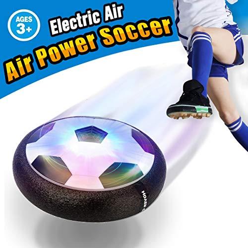 VIDEN Air Power Soccer - Balón Flotante...