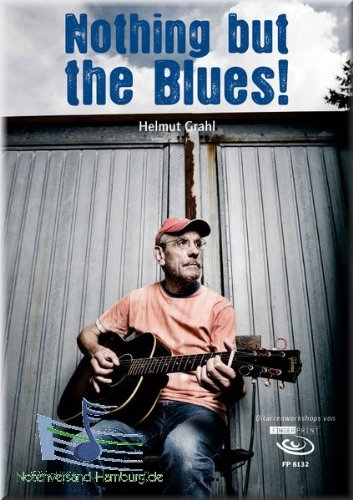 Nothing But The Blues (DVD-Workshop) - Gitarre Noten [Musiknoten]