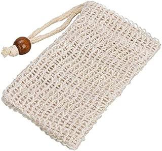 Best wholesale sisal soap bags Reviews