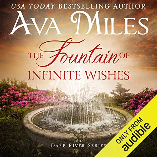 The Fountain of Infinite Wishes  By  cover art