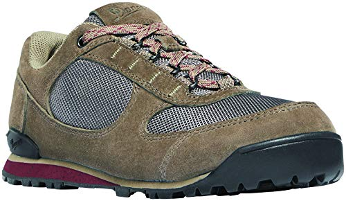 "Danner Women's 37399 Jag Low 3"" Hiking Shoe, Chocolate Chip - 9.5 M"