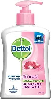 Dettol Skincare Liquid Hand Wash - 200 ml