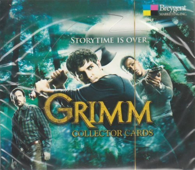 Grimm Trading autod scatola by Breygent by Breygent Marketing