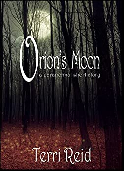 Orion's Moon: a paranormal short story by [Terri Reid]