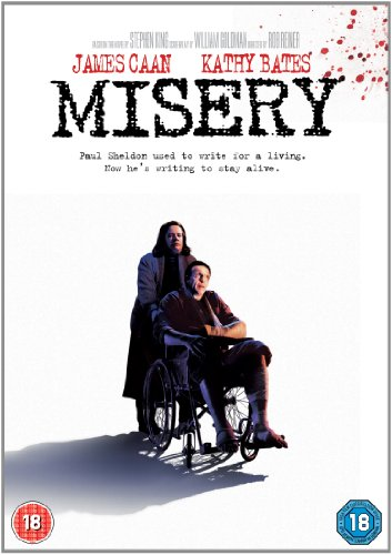 Misery - Special Edition [DVD]