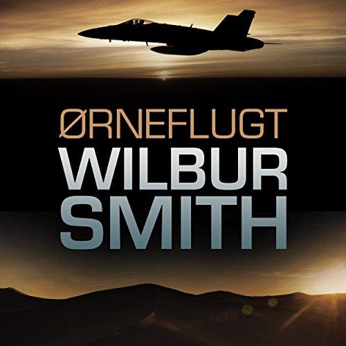 Page de couverture de Ørneflugt